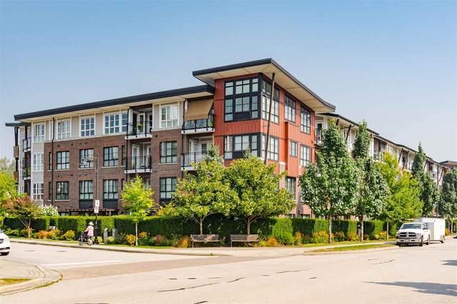 23215 Billy Brown Road #415, Langley, BC V1M 0B7 (#R2497963) :: 604 Realty Group