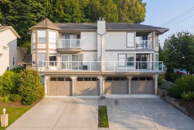 8376 Centre Street, Delta, BC V4C 3X4 (#R2498030) :: 604 Realty Group
