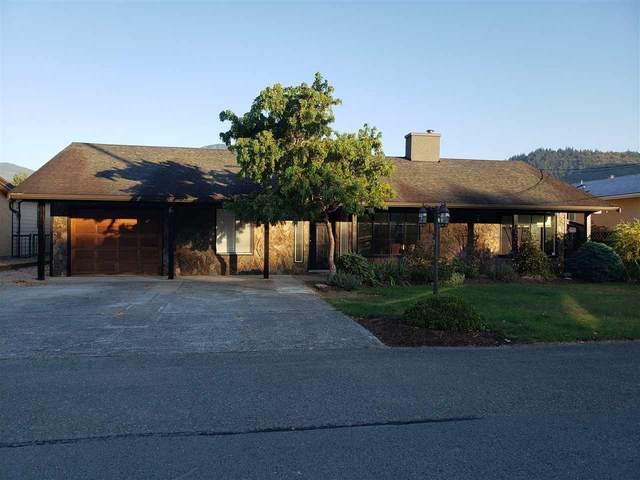 2189 Mccaffrey Road, Agassiz, BC V0M 1A1 (#R2498062) :: Ben D'Ovidio Personal Real Estate Corporation | Sutton Centre Realty