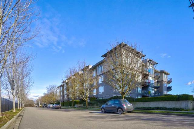 14300 Riverport Way #101, Richmond, BC V6W 0A4 (#R2498064) :: Initia Real Estate