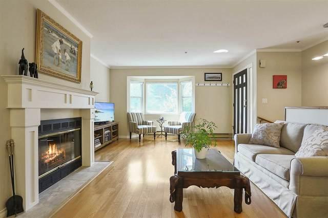 53 W 15TH Avenue, Vancouver, BC V5Y 1X7 (#R2498067) :: Ben D'Ovidio Personal Real Estate Corporation | Sutton Centre Realty