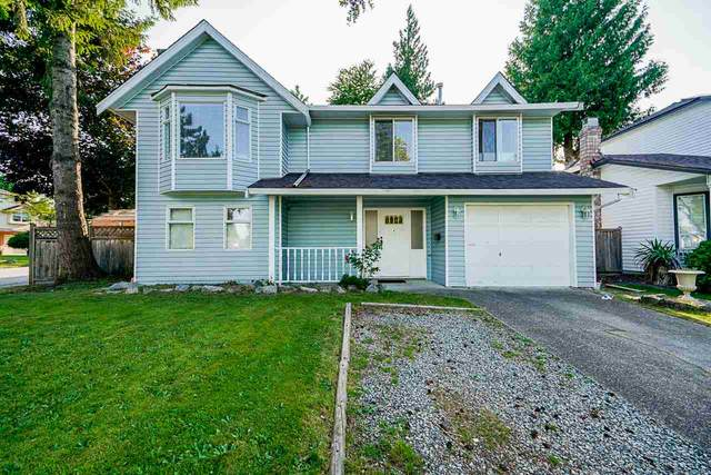 9819 158A Street, Surrey, BC V4N 2A3 (#R2498069) :: Premiere Property Marketing Team