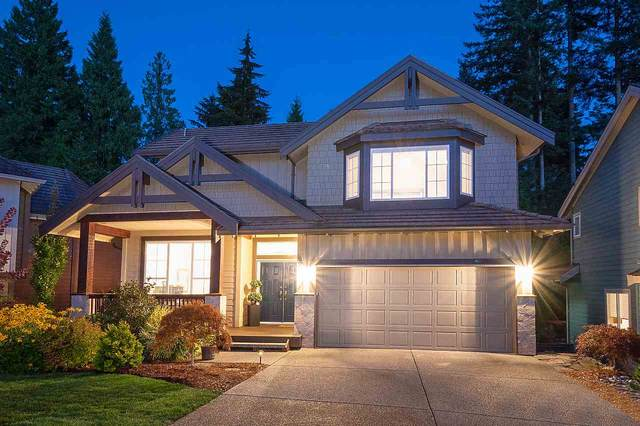 62 Ashwood Drive, Port Moody, BC V3H 5H2 (#R2498086) :: Ben D'Ovidio Personal Real Estate Corporation | Sutton Centre Realty