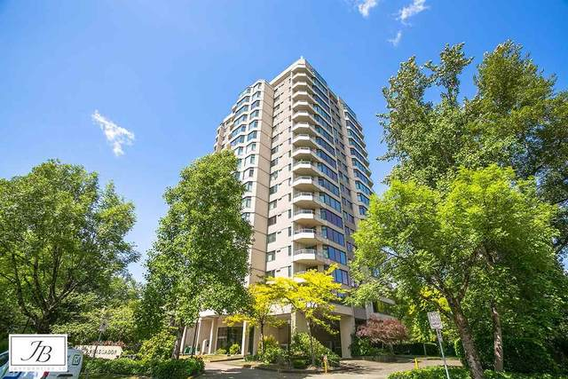 7321 Halifax Street #1101, Burnaby, BC V5A 4R5 (#R2498095) :: Premiere Property Marketing Team