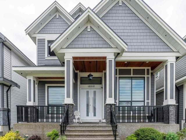12212 96A Avenue, Surrey, BC V3V 7C3 (#R2498108) :: Premiere Property Marketing Team