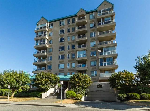 45745 Princess Avenue #605, Chilliwack, BC V2P 2B5 (#R2498120) :: Ben D'Ovidio Personal Real Estate Corporation | Sutton Centre Realty
