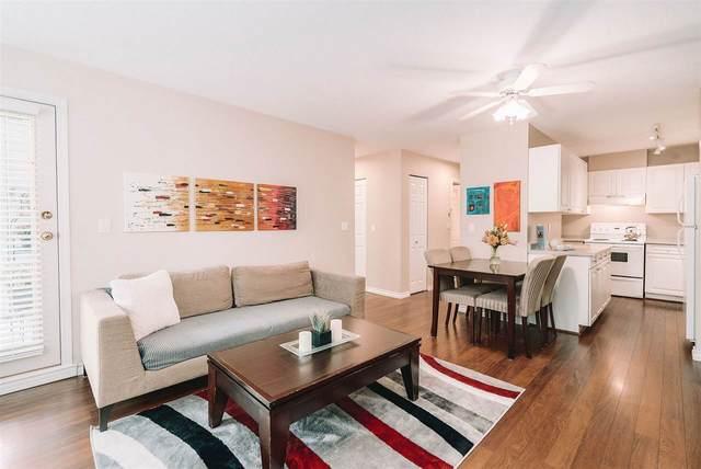 14885 100 Avenue #207, Surrey, BC V3R 0W1 (#R2498125) :: Premiere Property Marketing Team