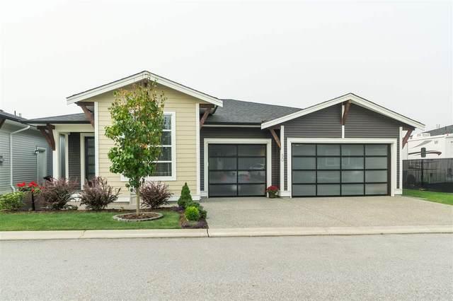 46213 Hak'weles Road #50, Chilliwack, BC V4Z 0C6 (#R2498160) :: Ben D'Ovidio Personal Real Estate Corporation | Sutton Centre Realty