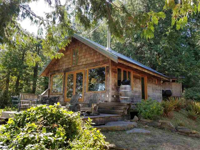 738 W Sticks Allison Road, Galiano Island, BC V0N 1P0 (#R2498167) :: Initia Real Estate