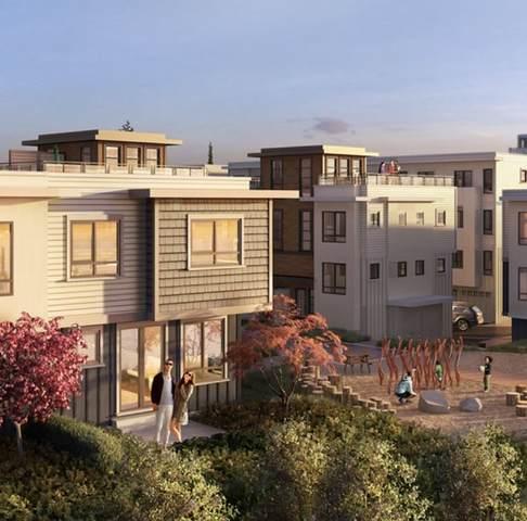 10233 River Drive #51, Richmond, BC V6X 1Z2 (#R2498173) :: Ben D'Ovidio Personal Real Estate Corporation | Sutton Centre Realty