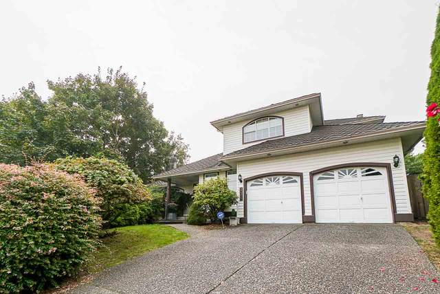 736 Clearwater Way, Coquitlam, BC V3C 6A3 (#R2498179) :: 604 Realty Group