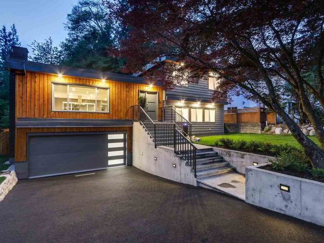 4361 Ruth Crescent, North Vancouver, BC V7K 2N1 (#R2498200) :: Ben D'Ovidio Personal Real Estate Corporation | Sutton Centre Realty