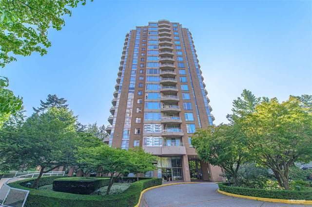 4689 Hazel Street #1805, Burnaby, BC V5H 4R6 (#R2498242) :: Premiere Property Marketing Team