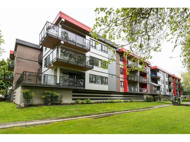 11240 Daniels Road #114, Richmond, BC V6X 1M6 (#R2498244) :: Homes Fraser Valley