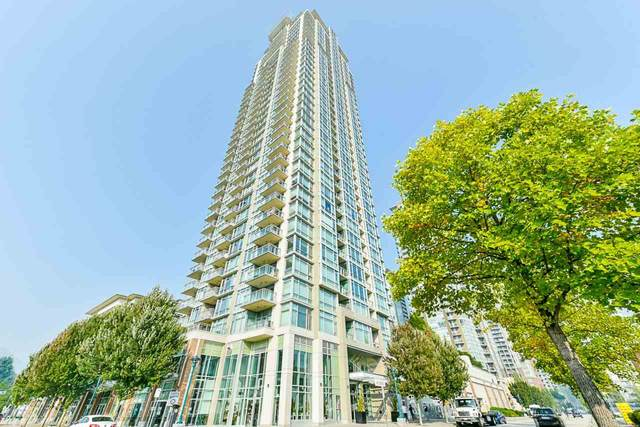 2955 Atlantic Avenue #3007, Coquitlam, BC V3B 0H9 (#R2498246) :: Premiere Property Marketing Team