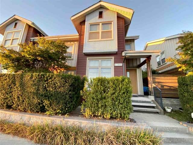 10119 River Drive #3, Richmond, BC V6X 0K8 (#R2498249) :: Ben D'Ovidio Personal Real Estate Corporation | Sutton Centre Realty