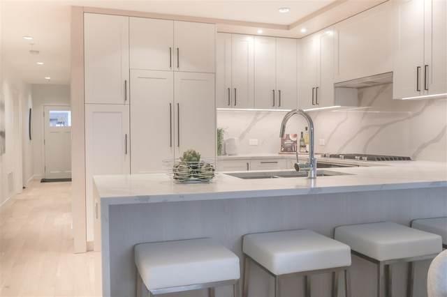 12088 3RD Avenue #204, Richmond, BC V7E 0C3 (#R2498255) :: Ben D'Ovidio Personal Real Estate Corporation | Sutton Centre Realty