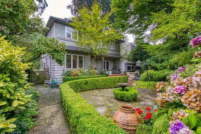 6188 Cedarhurst Street, Vancouver, BC V6N 1H8 (#R2498264) :: 604 Realty Group