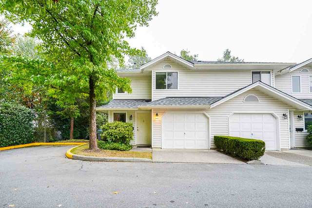 10130 155 Street #18, Surrey, BC V3R 0R6 (#R2498271) :: Premiere Property Marketing Team