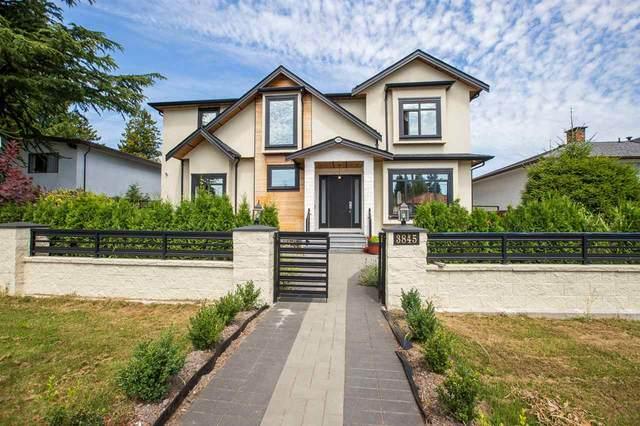 3845 Fir Street, Burnaby, BC V5G 2A6 (#R2498273) :: 604 Realty Group
