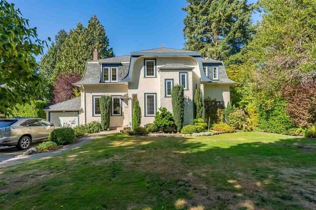 5583 Laburnum Street, Vancouver, BC V6M 3S7 (#R2498296) :: 604 Realty Group
