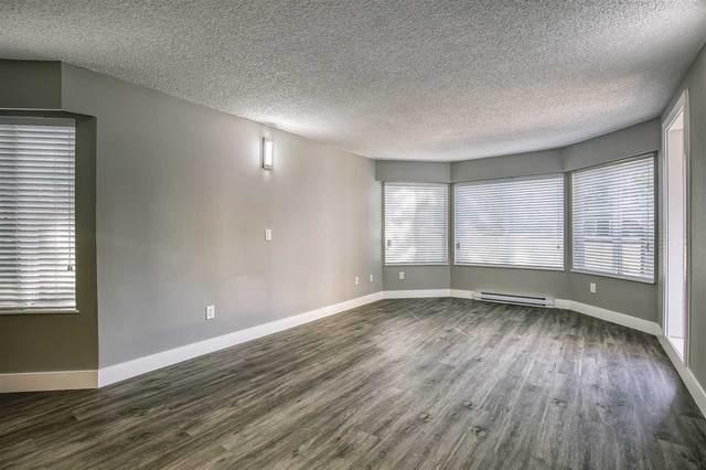 9635 121 Street #119, Surrey, BC V3V 7L8 (#R2498331) :: Premiere Property Marketing Team
