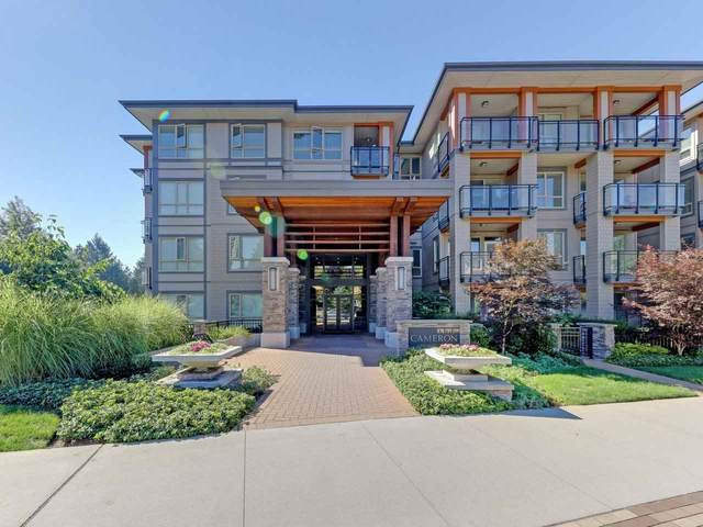 3399 Noel Drive #122, Burnaby, BC V3J 0G8 (#R2498337) :: Ben D'Ovidio Personal Real Estate Corporation | Sutton Centre Realty