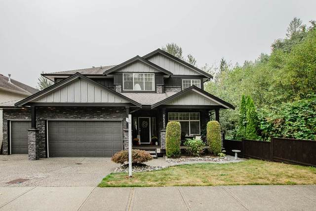 24625 Mcclure Drive, Maple Ridge, BC V2W 0A2 (#R2498339) :: 604 Realty Group
