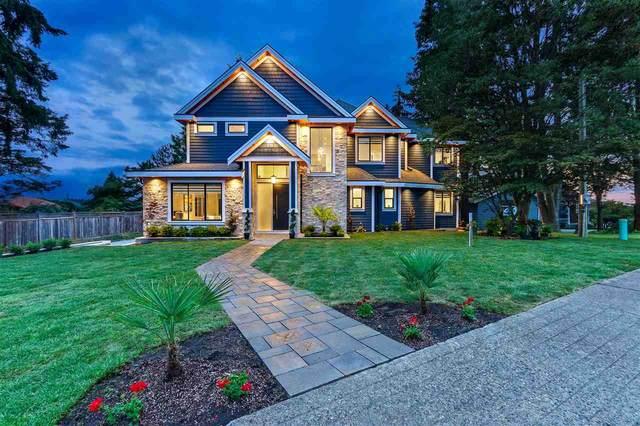 2098 Concord Avenue, Coquitlam, BC V3K 5S9 (#R2498346) :: Premiere Property Marketing Team
