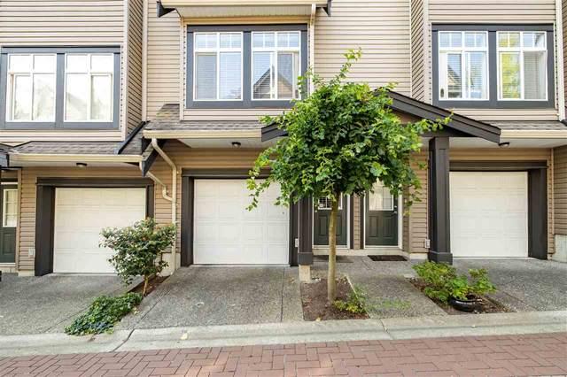 19448 68 Avenue #34, Surrey, BC V4N 5V5 (#R2498358) :: Premiere Property Marketing Team