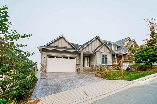 50461 Kingston Drive, Chilliwack, BC V4Z 0C2 (#R2498368) :: Ben D'Ovidio Personal Real Estate Corporation | Sutton Centre Realty
