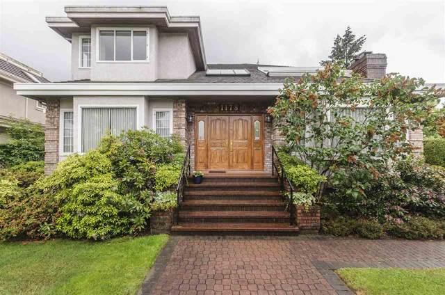 1178 W 42ND Avenue, Vancouver, BC V6M 2A8 (#R2498400) :: Ben D'Ovidio Personal Real Estate Corporation | Sutton Centre Realty
