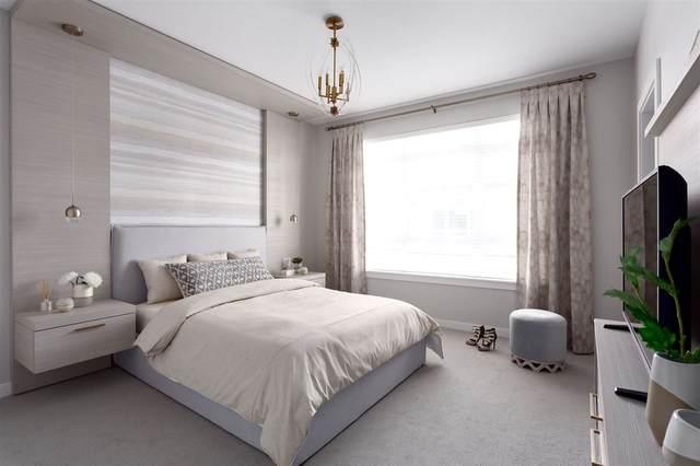 4991 No. 5 Road #94, Richmond, BC V6X 0S9 (#R2498424) :: Ben D'Ovidio Personal Real Estate Corporation | Sutton Centre Realty