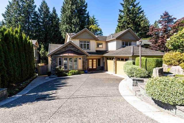 4311 Valencia Avenue, North Vancouver, BC V7N 4A7 (#R2498439) :: Premiere Property Marketing Team