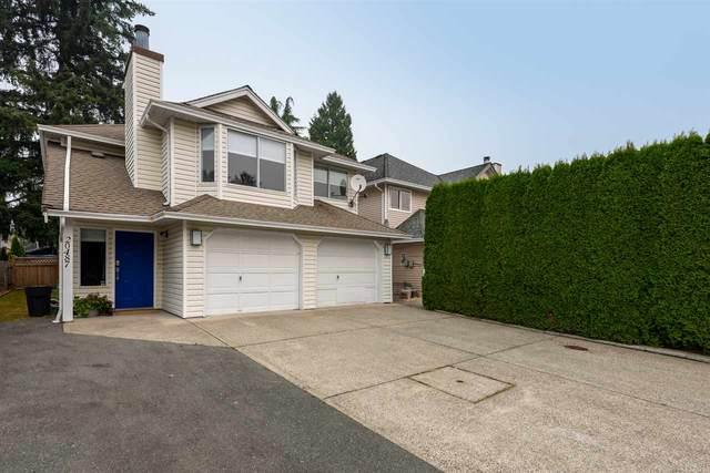 20487 115A Avenue, Maple Ridge, BC V2X 9Z4 (#R2498456) :: Ben D'Ovidio Personal Real Estate Corporation   Sutton Centre Realty