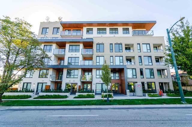 5383 Cambie Street #501, Vancouver, BC V5Z 2Z9 (#R2498465) :: 604 Realty Group