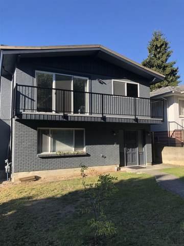 2587 E 6TH Avenue, Vancouver, BC V5M 1R1 (#R2498471) :: Ben D'Ovidio Personal Real Estate Corporation | Sutton Centre Realty