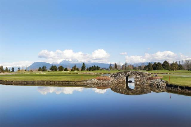 19673 Meadow Gardens Way #329, Pitt Meadows, BC V3Y 0A1 (#R2498475) :: 604 Realty Group