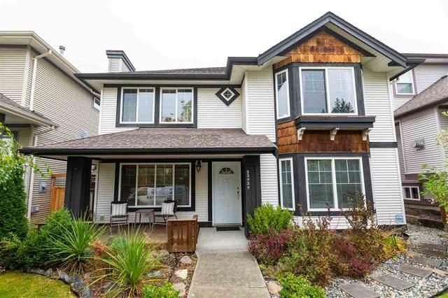 23829 Kanaka Way, Maple Ridge, BC V2W 1E5 (#R2498485) :: Ben D'Ovidio Personal Real Estate Corporation   Sutton Centre Realty