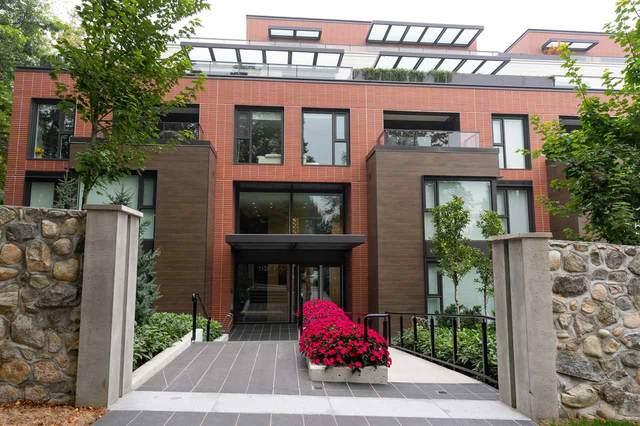 7128 Adera Street #306, Vancouver, BC V6P 0H6 (#R2498494) :: Premiere Property Marketing Team