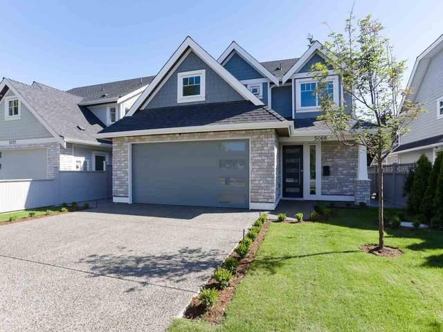 5068 45 Avenue, Delta, BC V4K 1K3 (#R2498510) :: Premiere Property Marketing Team
