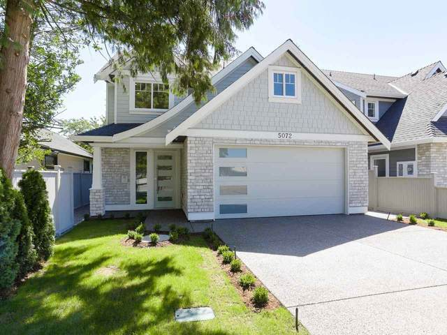 5072 45 Avenue, Delta, BC V4K 1K3 (#R2498515) :: Premiere Property Marketing Team