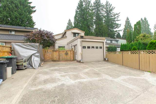 2514 Burian Drive, Coquitlam, BC V3K 5W9 (#R2498541) :: 604 Realty Group