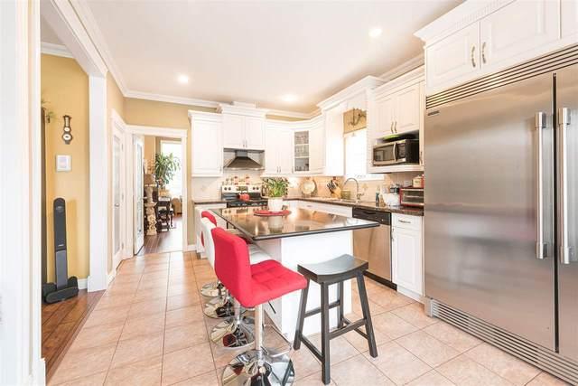 27177 35 Avenue, Langley, BC V4W 0A5 (#R2498579) :: Ben D'Ovidio Personal Real Estate Corporation | Sutton Centre Realty
