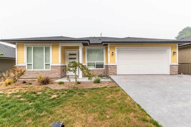 50778 Ledgestone Place #47, Chilliwack, BC V2P 0E7 (#R2498597) :: Ben D'Ovidio Personal Real Estate Corporation | Sutton Centre Realty