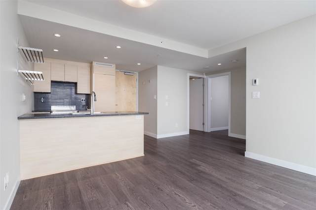 489 Interurban Way #1101, Vancouver, BC V5X 0C7 (#R2498598) :: Ben D'Ovidio Personal Real Estate Corporation | Sutton Centre Realty
