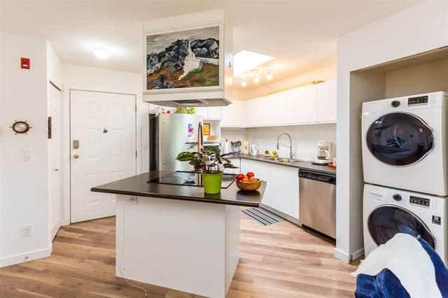 40140 Willow Crescent C309, Squamish, BC V8B 0M1 (#R2498605) :: Ben D'Ovidio Personal Real Estate Corporation | Sutton Centre Realty