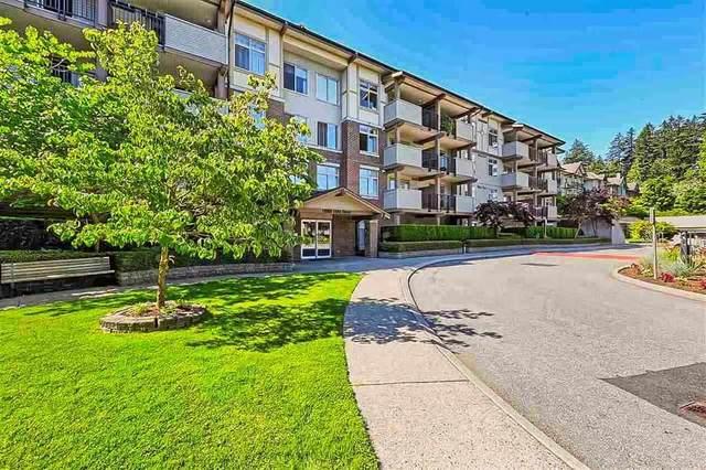 10088 148 Street #407, Surrey, BC V3R 3M9 (#R2498622) :: Premiere Property Marketing Team