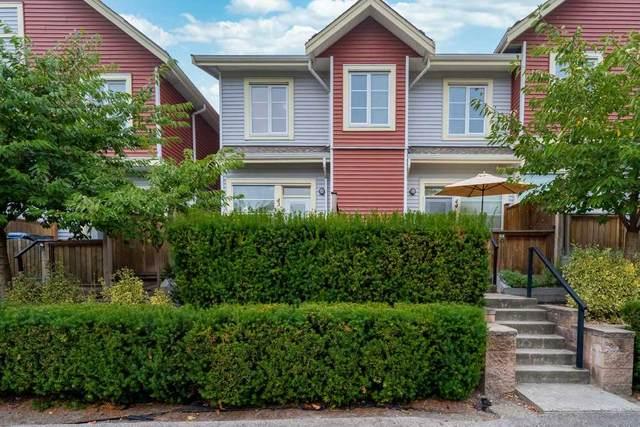 6945 185 Street #43, Surrey, BC V4N 6N4 (#R2498661) :: Premiere Property Marketing Team