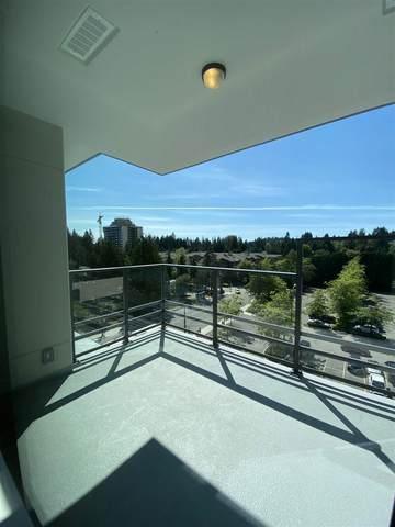 1210 E 27TH Street #505, North Vancouver, BC V7J 0C5 (#R2498686) :: Ben D'Ovidio Personal Real Estate Corporation | Sutton Centre Realty